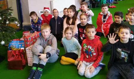 Mikołajki 2019